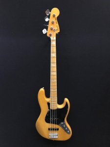 Fender Jazz 1978 Usato