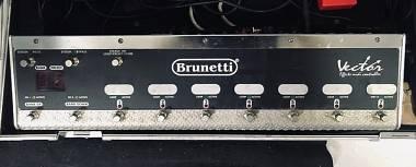 Brunetti Vector usato