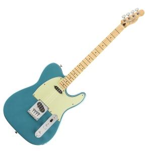 Fender Alternate Reality Tenor Tele Lake Placid Blue
