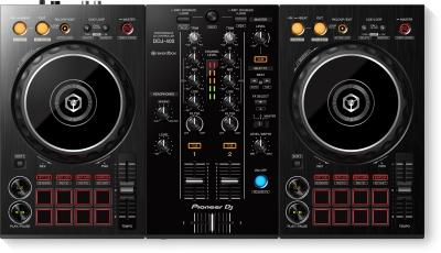 Pioneer Ddj400 Consolle DJ a 2 Canali