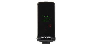 Mooer CT-01 Clip On Tuner