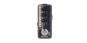 Mooer 012 Fried Mien Preamplificatore Due Canali
