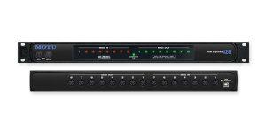 MOTU MIDI EXPRESS 128 INTERFACCIA MIDI USB 8 IN 9 OUT