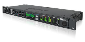 Motu 828X  Interfaccia Audio Thunderbolt - Usb2.0 28X30 Con Effetti E Mix