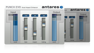 ANTARES Punch evo