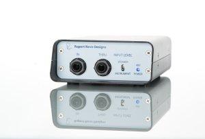 Rupert Neve Rndi Active Transformer Direct Interface