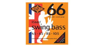 Rotosound Muta Per Basso 4C Swing 45-105