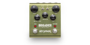 STRYMON BRIGADIER DIGITAL DELAY