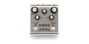 STRYMON DECO TAPE ECHO