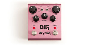 STRYMON DIG DELAY DIGITALE