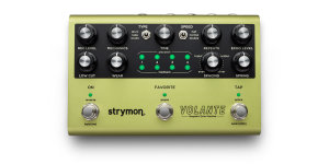 STRYMON VOLANTE TAPE ECHO