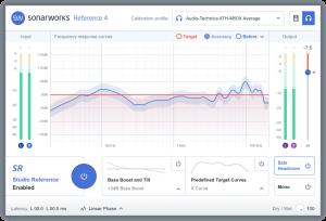 SONARWORKS Upgrade a Studio Edition da Headphone - Codice